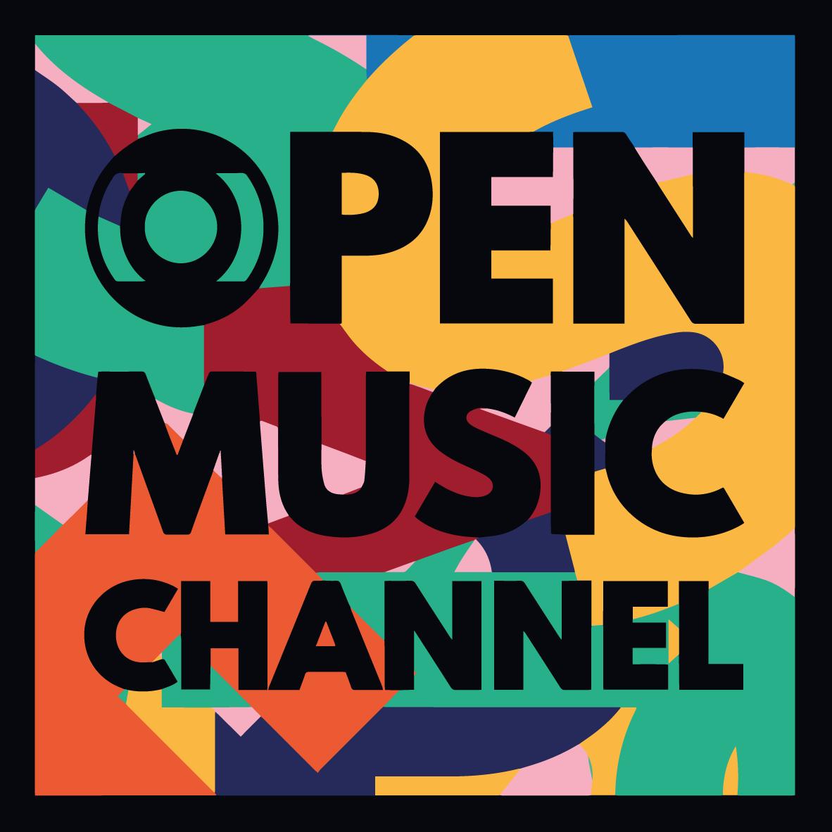 Open Music Channel